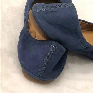 Lucky Brand Shoes - Lucky Brand Woman's Emmie Flats SZ 8